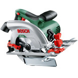 Bosch PKS55 1200W 160/20mm Circular Saw (230V)