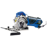 Draper MPS600SF Storm Force® 89mm Mini Plunge Saw (230V)