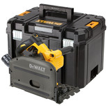 DeWalt DCS520NT-XJ 54V XR FLEXVOLT 165mm Plunge Saw (Bare Unit)