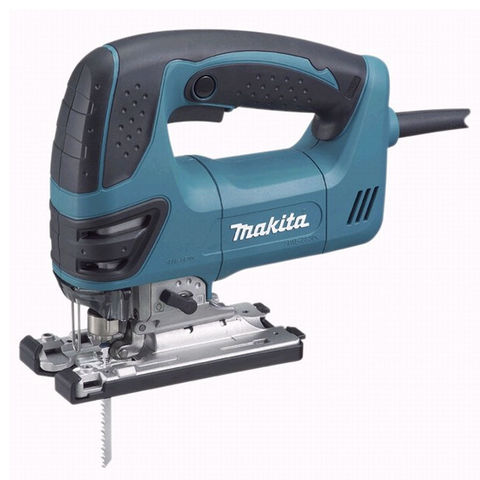 Image of Machine Mart Xtra Makita 4350CT Orbital Action Jigsaw (230V)