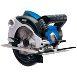 Draper CS1300D185 1300W 185mm Circular Saw (230V)