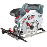 Clarke CCS20Li ZX-R 20V Li-Ion Cordless 140mm Circular Saw (Bare Unit)