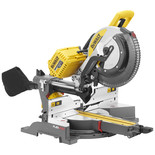 DeWalt DHS780N-XJ 54V XR FLEXVOLT 305mm Mitre Saw (Bare Unit)