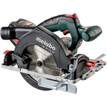 Metabo KS18LTX57 18V 165mm Circular Saw (Bare Unit)