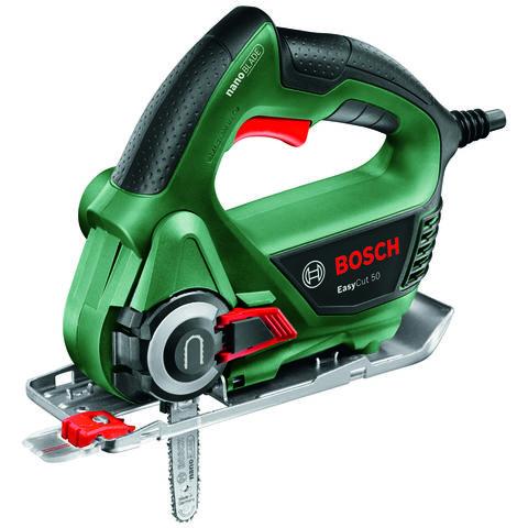 Image of Bosch Bosch EasyCut 50 NanoBlade Special Saw (230V)