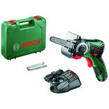 Bosch EasyCut 12 LI Cordless Special Saws with 1x 2.5 Ah Battery