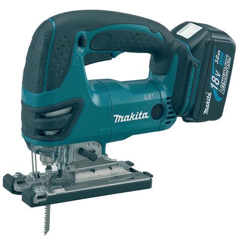 Image of Machine Mart Xtra Makita DJV180RMJ 18V LXT Jigsaw