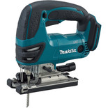 Makita DJV180Z 18V LXT Jigsaw (Bare Unit)