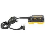 DeWalt DCB500-GB Mains Adapter For 2 x 54V XR FLEXVOLT 305mm Mitre Saw (230V)