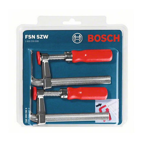 Image of Bosch Bosch FSN SZW G-Clamps