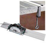 Wolfcraft FKS115 Guide Rail for Circular Saws