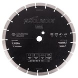 "Evolution D300SEG-CS General Purpose Diamond Blade 300mm (12"")"