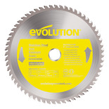Evolution 230 - Stainless Steel Cutting Blade