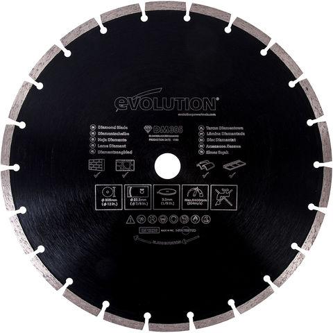 Image of Evolution Evolution 305mm Diamond Blade (fits Evolution Disc Cutter)