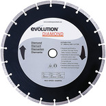 Evolution 305mm Diamond Blade (fits Evolution Disc Cutter)