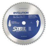 Evolution Raptor 355mm Steel Cutting Blade
