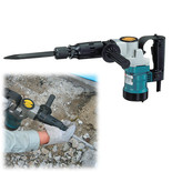 Makita HM0810T Demolition Hammer 17mm Hex (230V)