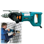 Makita 8406C Diamond Core Drill - Rotary & Percussion (230V)