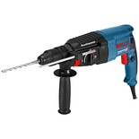 Bosch GBH 2-26 F Professional SDS-plus 2kg Rotary Hammer with Quick Change Chuck (110V)