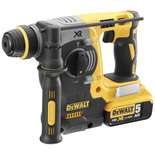 DeWalt DCH273N-XJ 18V XR SDS+ 3 Mode Dedicated Cordless Hammer (Bare Unit)