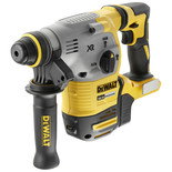 DeWalt DCH283N-XJ 18V XR Brushless 26mm 2kg SDS+ Hammer Drill (Bare Unit)