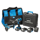 Draper 20VWSHOP Storm Force 20V Cordless Workshop Kit