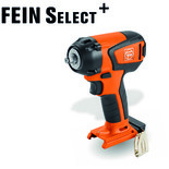 "Fein ASCD12-150W8 12V 3/8"" Drive Cordless Impact Wrench (Bare Unit)"