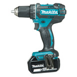 Makita DDF482RMJ 18V LXT Drill/Driver with 2x4.0Ah Batteries