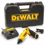DeWalt DCF680G2 7.2V Motion Activated Screwdriver