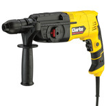 Clarke Contractor CON720RHD 5 Function SDS+ Rotary Hammer Drill (230V)