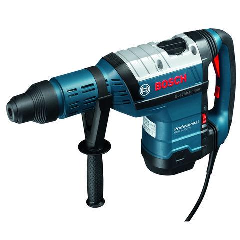 Image of 110 Volt Bosch GBH 8-45 DV Professional SDS-max Rotary hammer (110V)