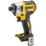 DeWalt DCF887N 18V 3 Speed Impact Driver (Bare Unit)