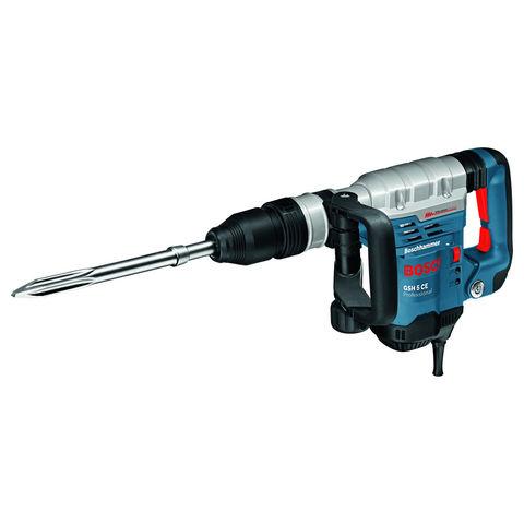 Image of Bosch Bosch GSH 5 CE SDS_Max Professional Demolition Hammer (110V)