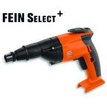 Fein Select+ ASCS6.3 18V Tek Screwdriver Select (Bare Unit)