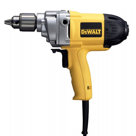 Photo of Machine mart xtra dewalt d21520 mixer and rotary drill -230v-