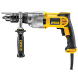 DeWalt D21570K 2 Speed Dry Diamond Drill (230V)