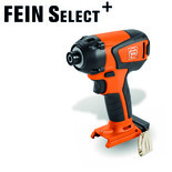 Fein Select+ ASCT18M 18V Cordless Autofeed Drywall Screwgun (Bare Unit)