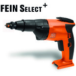 Fein Select+ ASCT18 18V Cordless Drywall Screwdriver (Bare Unit)