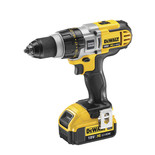 DeWalt DCD980M2-GB XRP 18V 3 Speed Li-Ion Drill Driver
