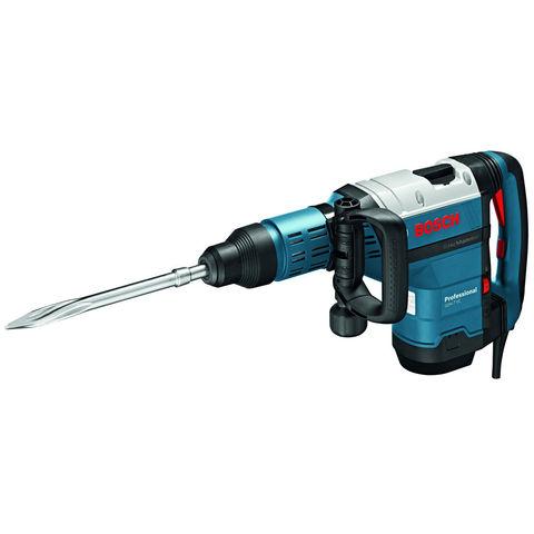 Image of Bosch Bosch GSH 7 VC SDS-Max Professional Demolition Hammer (230V)
