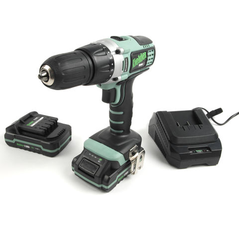 Image of Kielder Kielder KWT-001-02 18V Brushless Drill Driver 2 x 1.5Ah Batteries