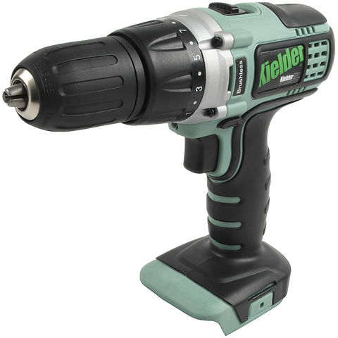 Image of Kielder Kielder KWT-001-06 18V Brushless Drill Driver (Bare Unit)
