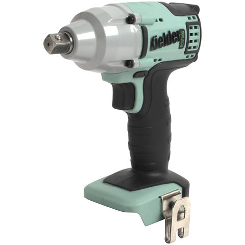 "Image of Kielder Kielder KWT-002-06 ½"" Drive Cordless 18V Brushless Impact Wrench (Bare Unit)"