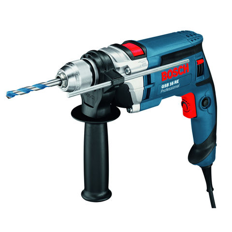 Image of 110Volt Bosch GSB 16 RE Professional Impact Drill (110V)