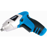Draper CD36LITH 3.6V Cordless Li-Ion Screwdriver Kit