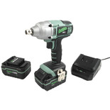 "Kielder KWT002-04 ½"" Drive Cordless 18V Brushless Impact Wrench"