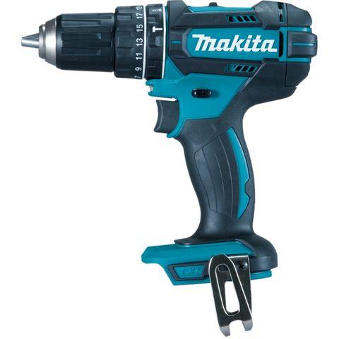 Image of Makita Makita DHP482Z 18V LXT Combi Drill (Bare Unit)