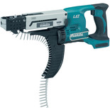 Makita DFR550Z 18V Auto Feed LXT Screwdriver (Bare Unit Only)