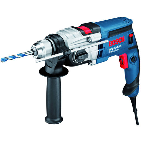Image of 110Volt Bosch GSB19-2RE Professional Impact Drill (110V)
