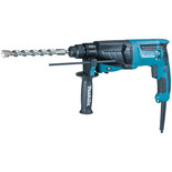 Makita HR2630 SDS+ Rotary Hammer Drill (230V)